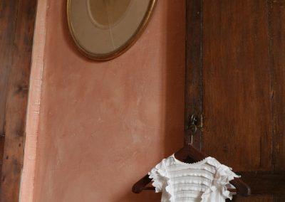 Chambre Marie Rose - Chambres d'hôtes Lombez - Illustration