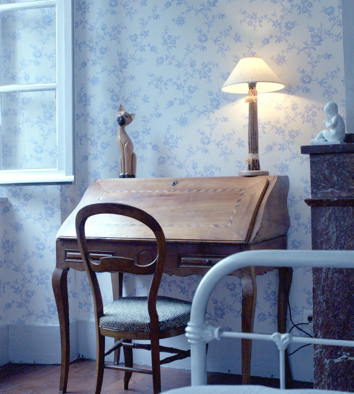 Chambre du parc - Chambres d'hôtes Lombez