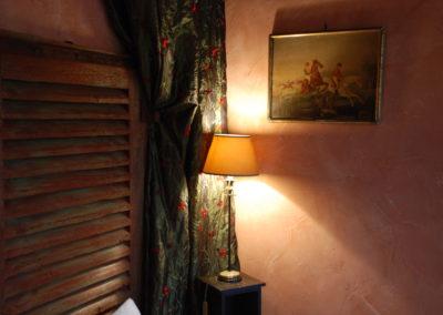 Chambre Marie Rose - Chambres d'hôtes Lombez - Détails